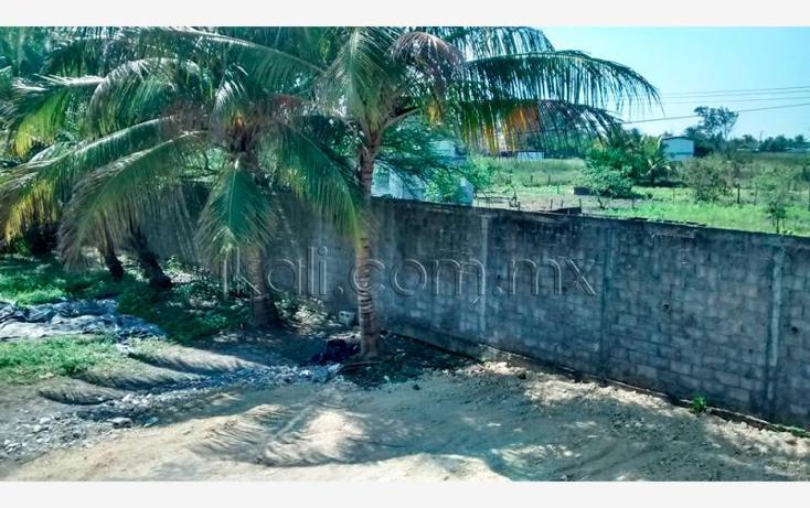 Foto de casa en venta en carretera a la playa kilometro 8 , la calzada, tuxpan, veracruz de ignacio de la llave, 1632930 No. 09