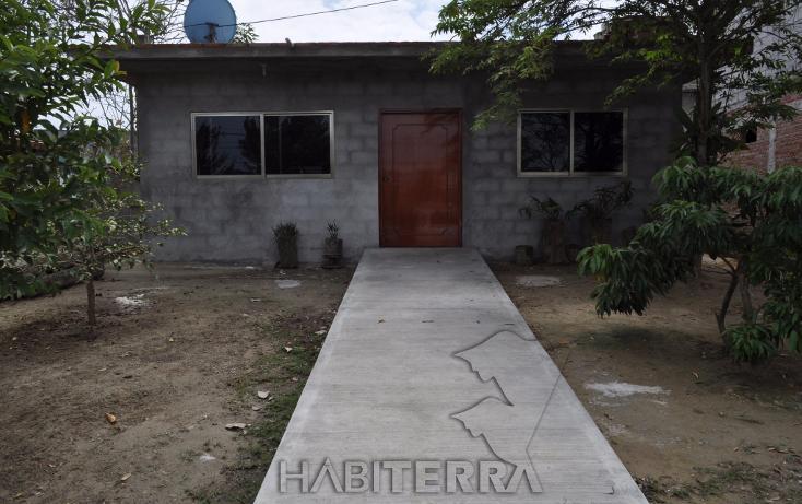 Foto de casa en venta en  , la calzada, tuxpan, veracruz de ignacio de la llave, 1662182 No. 01
