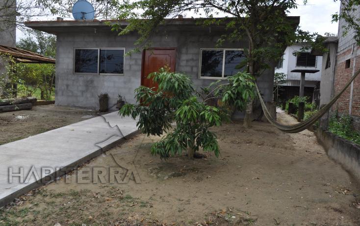 Foto de casa en venta en  , la calzada, tuxpan, veracruz de ignacio de la llave, 1662182 No. 02
