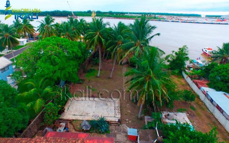 Foto de casa en venta en carretera a la barra , la calzada, tuxpan, veracruz de ignacio de la llave, 2673242 No. 05