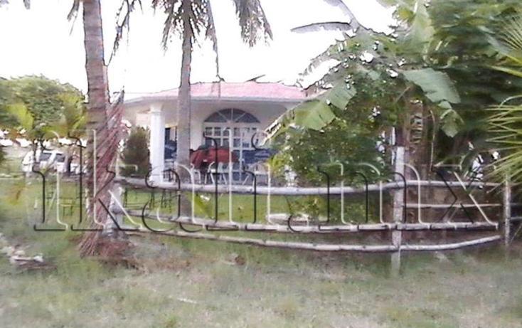 Foto de departamento en renta en  , la calzada, tuxpan, veracruz de ignacio de la llave, 572690 No. 01