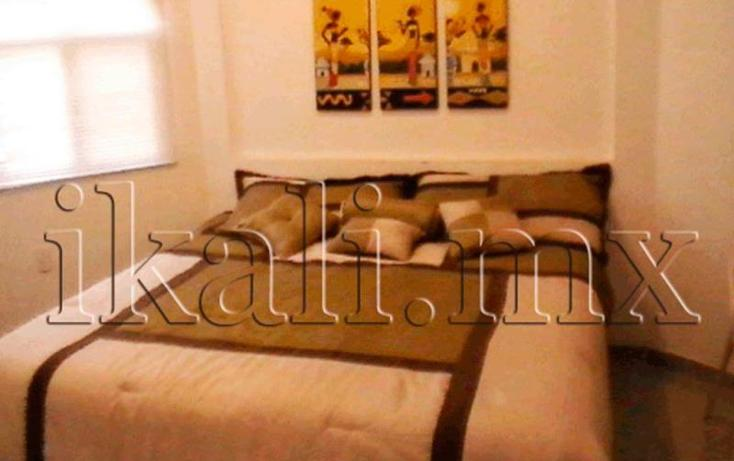Foto de departamento en renta en  , la calzada, tuxpan, veracruz de ignacio de la llave, 572690 No. 04
