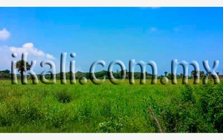 Foto de terreno comercial en renta en  , la calzada, tuxpan, veracruz de ignacio de la llave, 698681 No. 01