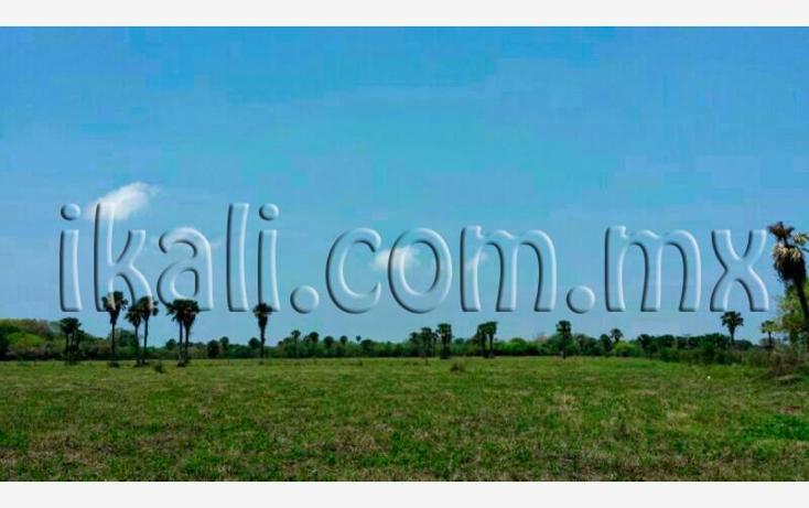 Foto de terreno comercial en renta en  , la calzada, tuxpan, veracruz de ignacio de la llave, 698681 No. 02