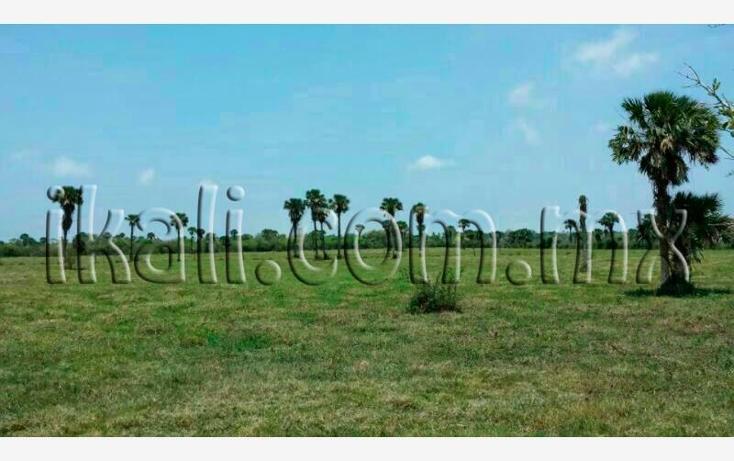 Foto de terreno comercial en renta en  , la calzada, tuxpan, veracruz de ignacio de la llave, 698681 No. 03