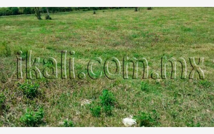 Foto de terreno comercial en renta en  , la calzada, tuxpan, veracruz de ignacio de la llave, 698681 No. 05