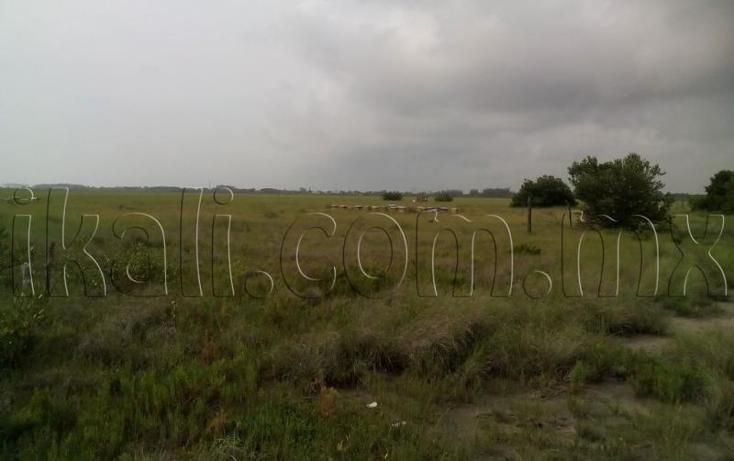 Foto de terreno industrial en venta en  , la calzada, tuxpan, veracruz de ignacio de la llave, 969019 No. 01