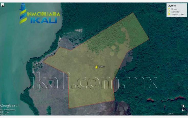 Foto de terreno industrial en venta en  , la calzada, tuxpan, veracruz de ignacio de la llave, 969019 No. 06