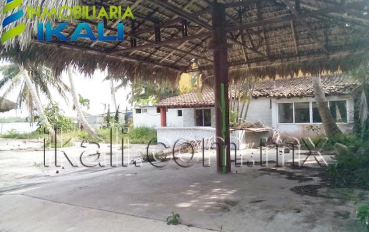 Foto de local en renta en  , la calzada, tuxpan, veracruz de ignacio de la llave, 998193 No. 16