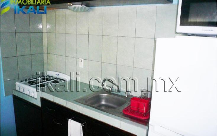 Foto de departamento en renta en  , la calzada, tuxpan, veracruz de ignacio de la llave, 998201 No. 05
