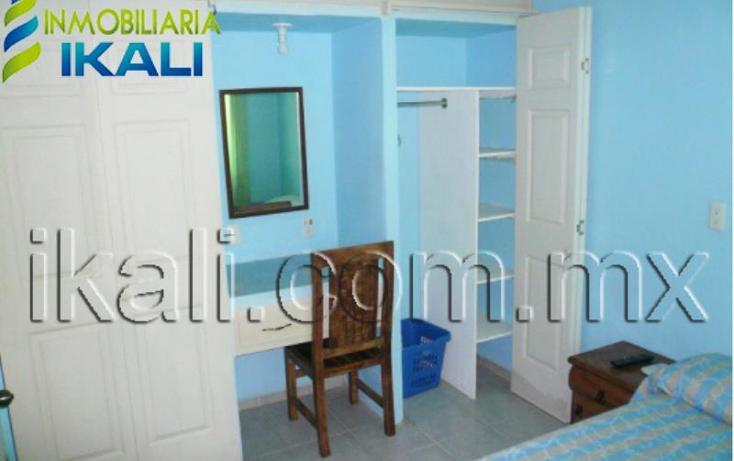 Foto de departamento en renta en  , la calzada, tuxpan, veracruz de ignacio de la llave, 998201 No. 06