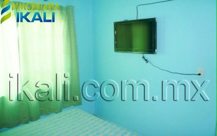 Foto de departamento en renta en  , la calzada, tuxpan, veracruz de ignacio de la llave, 998201 No. 07