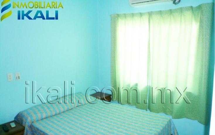 Foto de departamento en renta en  , la calzada, tuxpan, veracruz de ignacio de la llave, 998201 No. 08
