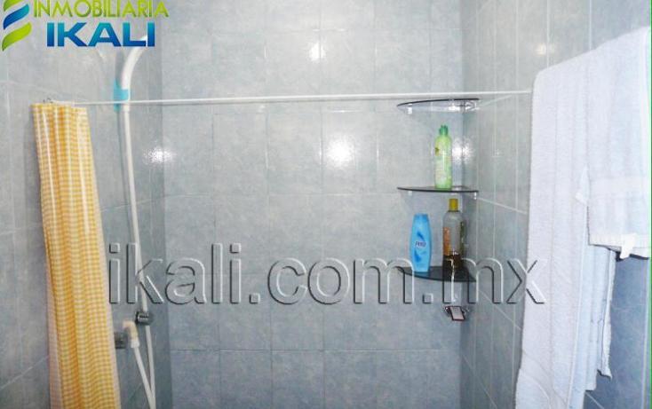 Foto de departamento en renta en  , la calzada, tuxpan, veracruz de ignacio de la llave, 998201 No. 10