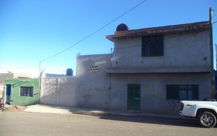 Foto de casa en venta en  , la campesina, guadalupe, zacatecas, 1115517 No. 02