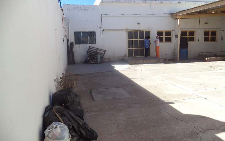 Foto de casa en venta en  , la campesina, guadalupe, zacatecas, 1115517 No. 04