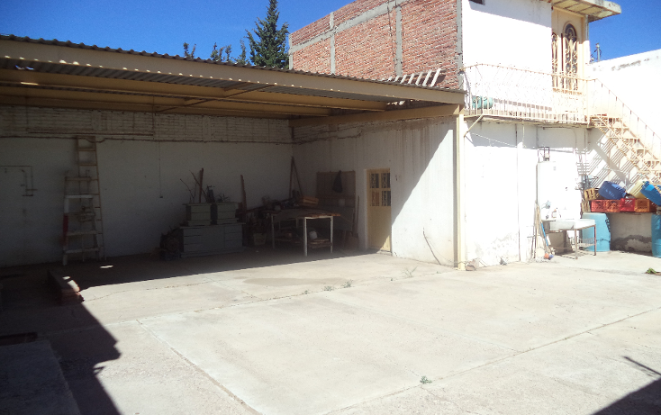 Foto de casa en venta en  , la campesina, guadalupe, zacatecas, 1115517 No. 06