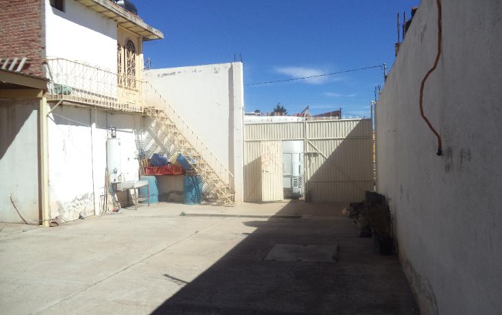 Foto de casa en venta en  , la campesina, guadalupe, zacatecas, 1115517 No. 07