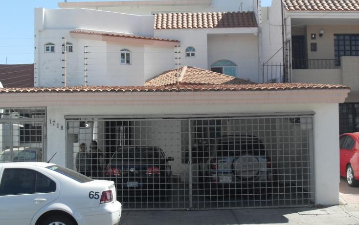 Foto de casa en venta en  , la campiña, culiacán, sinaloa, 1134165 No. 23