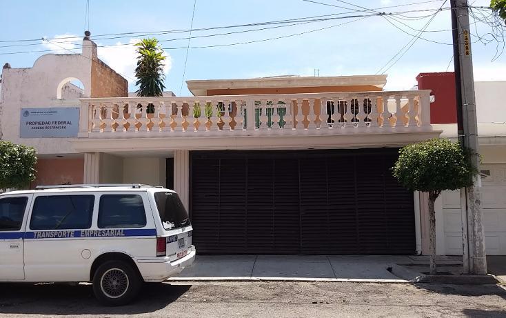 Foto de casa en venta en  , la campiña, culiacán, sinaloa, 1336887 No. 01