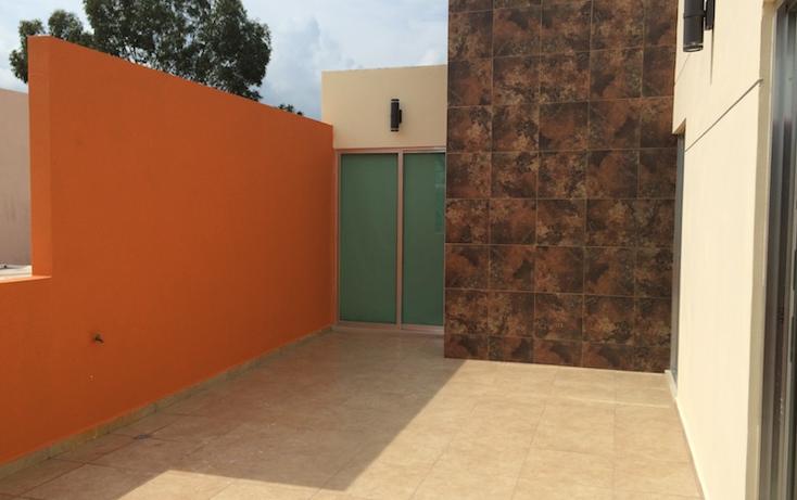 Foto de casa en venta en  , la campiña, culiacán, sinaloa, 1436091 No. 13