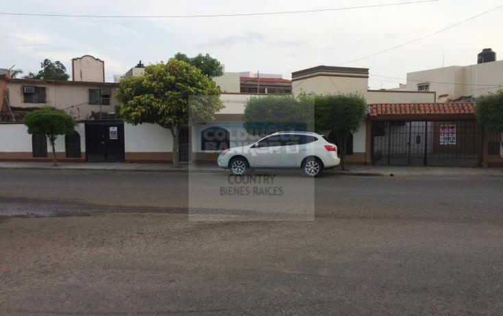Foto de casa en venta en  , la campiña, culiacán, sinaloa, 1843334 No. 01