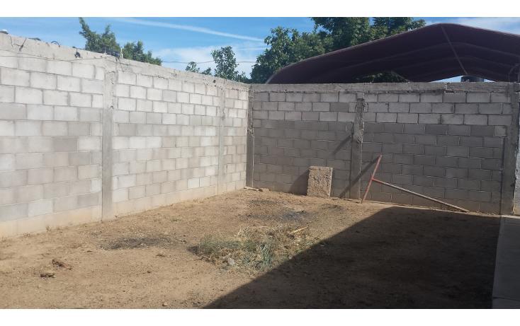 Foto de casa en venta en  , la campiña, hermosillo, sonora, 1067299 No. 07