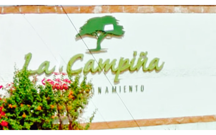 Foto de casa en venta en  , la campi?a, hermosillo, sonora, 1548064 No. 01