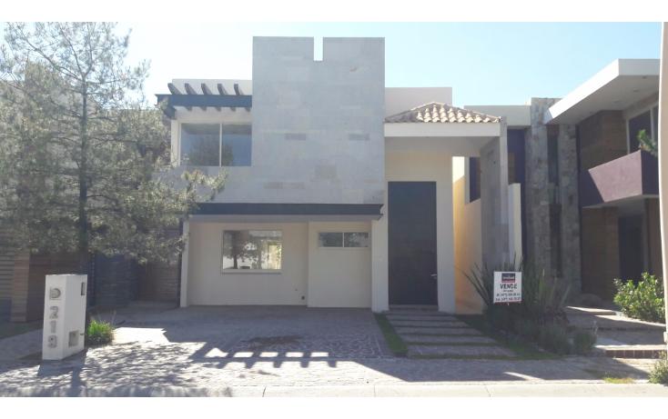 Foto de casa en venta en  , la campiña, león, guanajuato, 1627758 No. 01