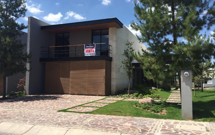 Foto de casa en venta en  , la campiña, león, guanajuato, 1767780 No. 01