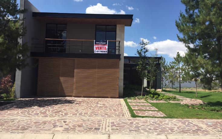 Foto de casa en venta en  , la campiña, león, guanajuato, 1767780 No. 02