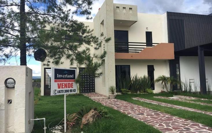 Foto de casa en venta en  , la campi?a, le?n, guanajuato, 1822128 No. 01