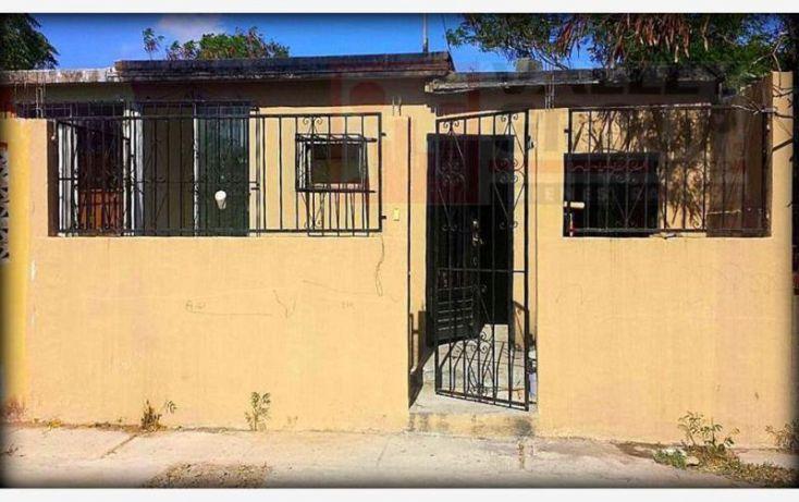 Foto de casa en venta en, la cañada 2, reynosa, tamaulipas, 1450005 no 01