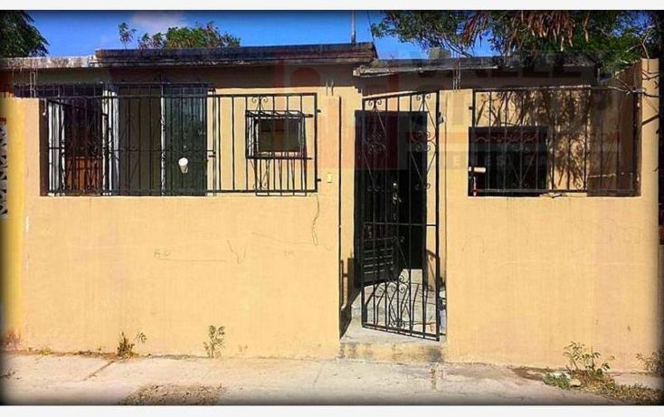 Foto de casa en venta en  , la ca?ada 2, reynosa, tamaulipas, 1450005 No. 01