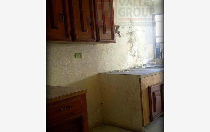 Foto de casa en venta en  , la ca?ada 2, reynosa, tamaulipas, 1450005 No. 05