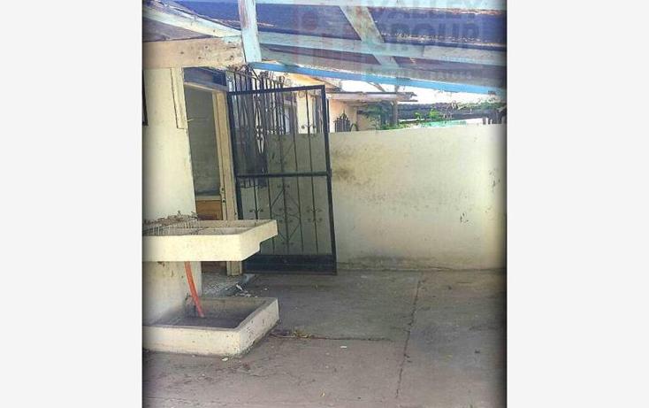 Foto de casa en venta en  , la ca?ada 2, reynosa, tamaulipas, 1450005 No. 08