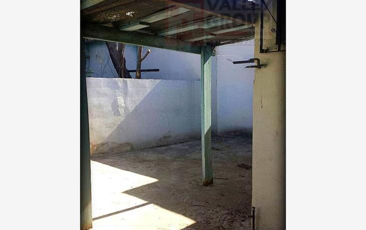 Foto de casa en venta en  , la ca?ada 2, reynosa, tamaulipas, 1450005 No. 09