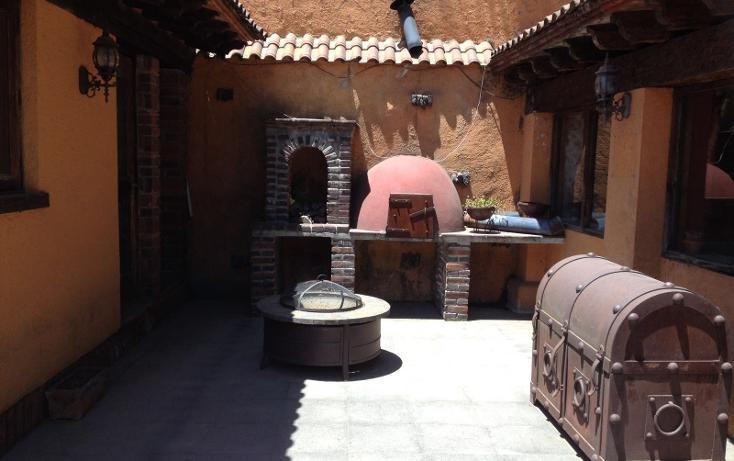 Foto de casa en venta en la cañada 35, contadero, cuajimalpa de morelos, distrito federal, 2458741 No. 04