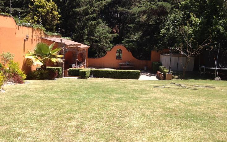 Foto de casa en venta en la cañada 35, contadero, cuajimalpa de morelos, distrito federal, 2458741 No. 05