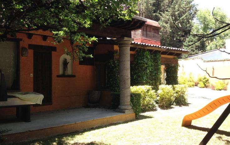Foto de casa en venta en la cañada 35, contadero, cuajimalpa de morelos, distrito federal, 2458741 No. 06