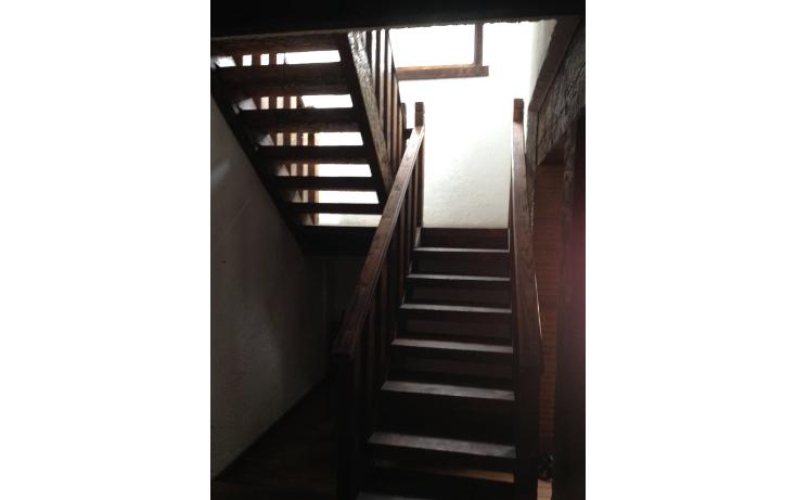 Foto de casa en venta en la cañada 35, contadero, cuajimalpa de morelos, distrito federal, 2458741 No. 11