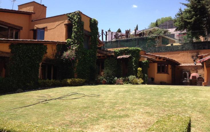 Foto de casa en venta en la cañada 35, contadero, cuajimalpa de morelos, distrito federal, 2458741 No. 12