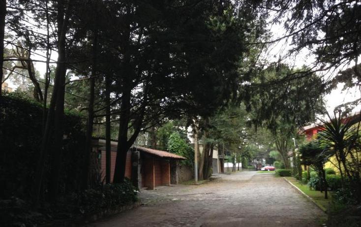 Foto de casa en venta en la cañada 35, contadero, cuajimalpa de morelos, distrito federal, 2778071 No. 01