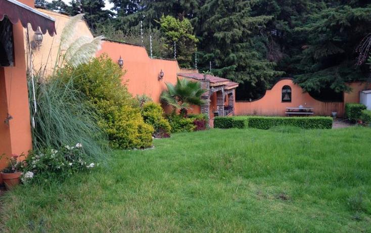 Foto de casa en venta en la cañada 35, contadero, cuajimalpa de morelos, distrito federal, 2778071 No. 04