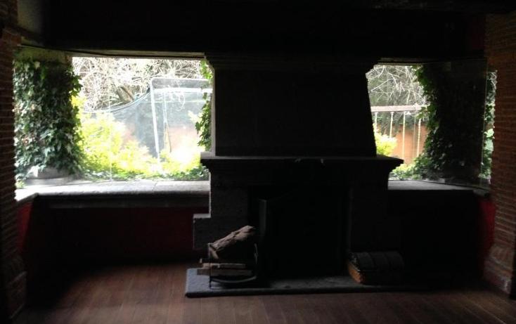 Foto de casa en venta en la cañada 35, contadero, cuajimalpa de morelos, distrito federal, 2778071 No. 10