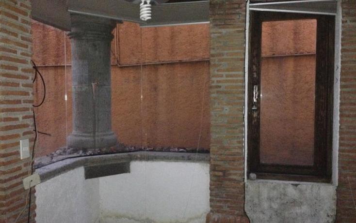 Foto de casa en venta en la cañada 35, contadero, cuajimalpa de morelos, distrito federal, 2778071 No. 14