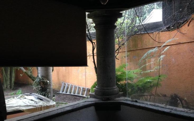 Foto de casa en venta en la cañada 35, contadero, cuajimalpa de morelos, distrito federal, 2778071 No. 16