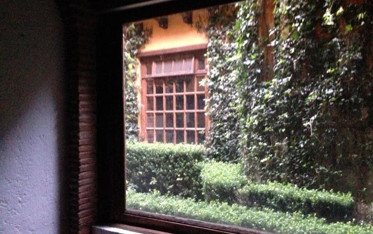 Foto de casa en venta en la cañada 35, contadero, cuajimalpa de morelos, distrito federal, 2778071 No. 18