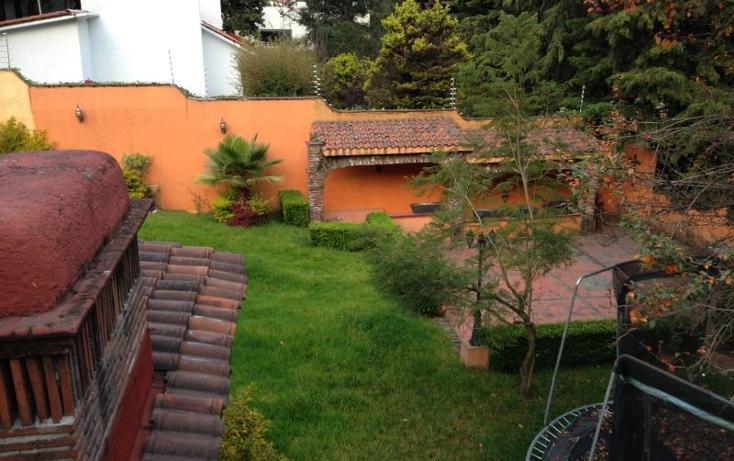 Foto de casa en venta en la cañada 35, contadero, cuajimalpa de morelos, distrito federal, 2778071 No. 21