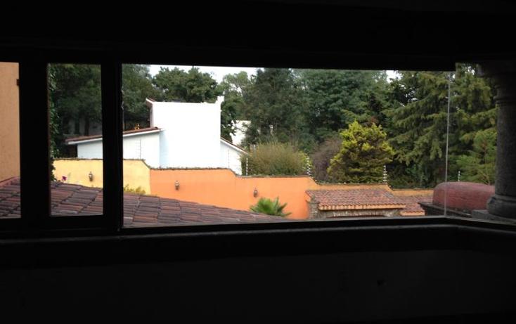 Foto de casa en venta en la cañada 35, contadero, cuajimalpa de morelos, distrito federal, 2778071 No. 24